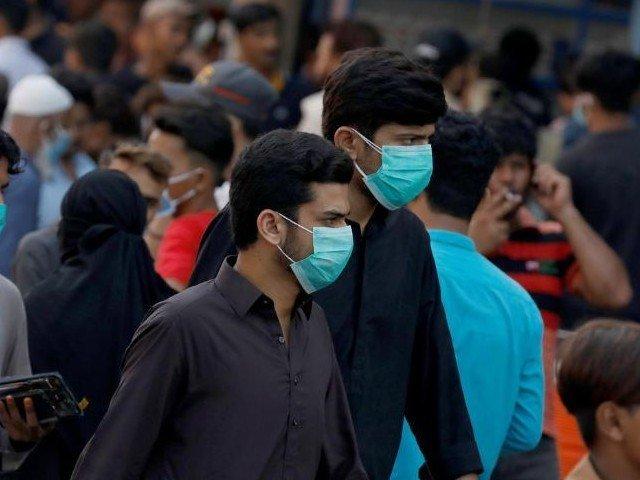 Corona Virus : Public Service Message Government of Pakistan