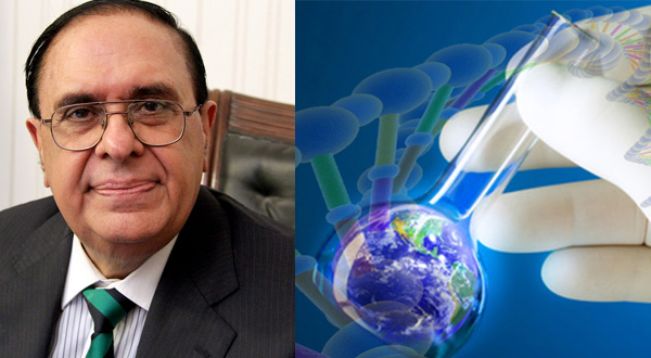 Dr Atta Says, It's too early to celebrate development of coronavirus vaccine