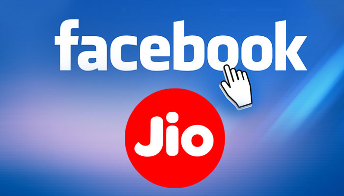 Facebook invests $5.7bn in digital business of India's richest man