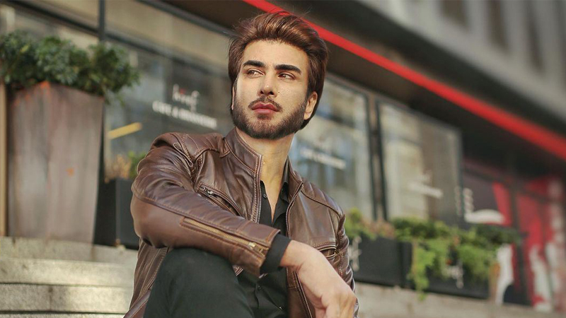 Imran Abbas Appointed Goodwill Ambassador by Turkish Government