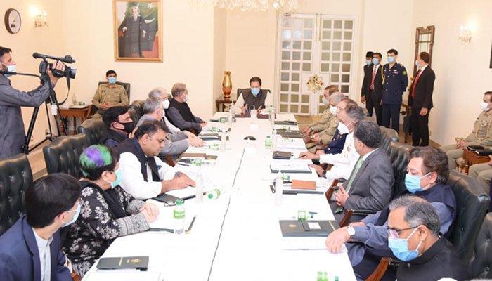 Pakistan seeks peace in Afghanistan as Taliban take over: NSC