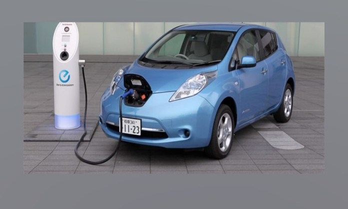 Overseas Pakistanis developed country's First Electric Car