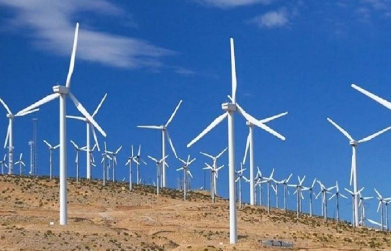Saudi Arabia gets its first wind farm begins electricity production
