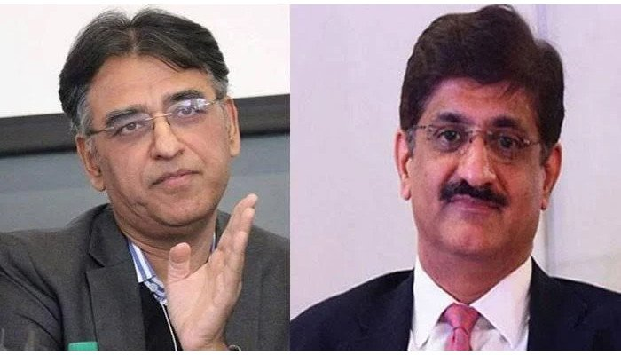 Federal government has rejected Sindh Proposal to Collect Tax