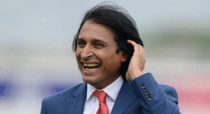 Former Pakistan skipper Ramiz Raja Elected New PCB Chairman