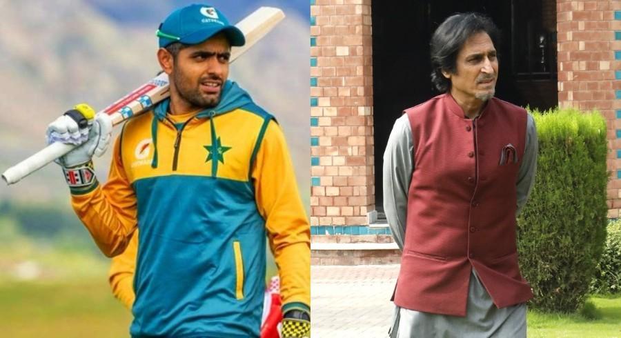 Ramiz, Babar and other cricketers react after New Zealand abandon Pakistan tour