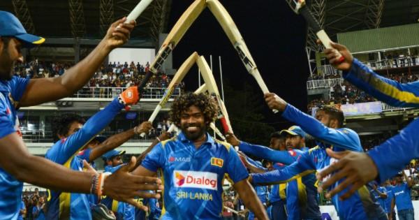 Sri Lankan fast bowler Lasith Malinga announces retirement from all Formats