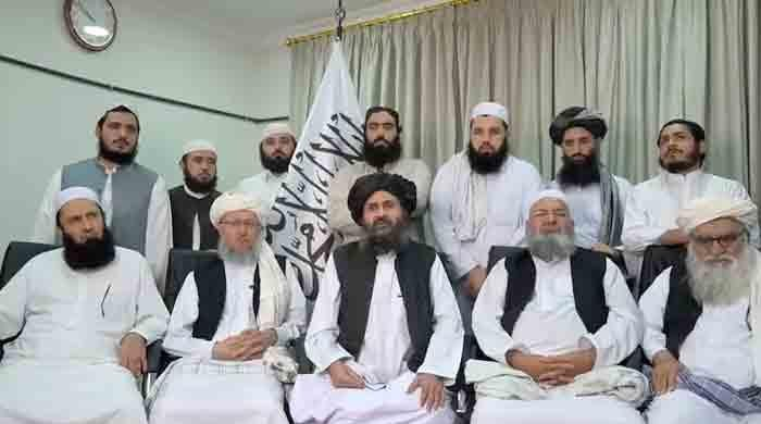 Taliban leader Mullah Hasan Akhund appointed as New head of State