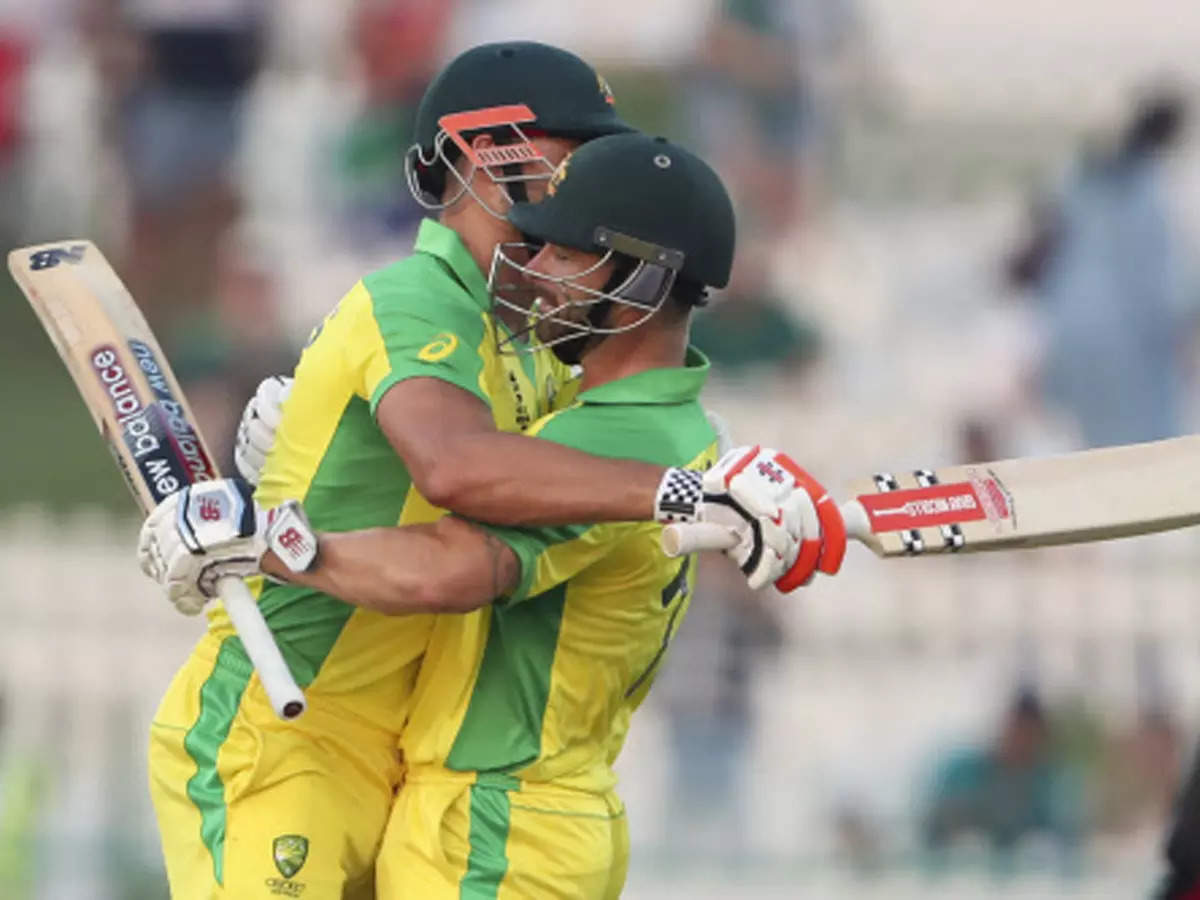 T20 World Cup: Australia beat South Africa by 5 wickets