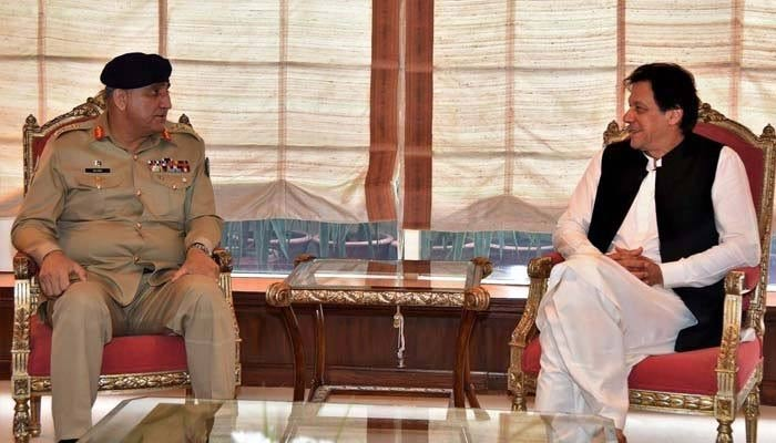 Only Prime Minister has authority to appoint DG ISI – Fawad